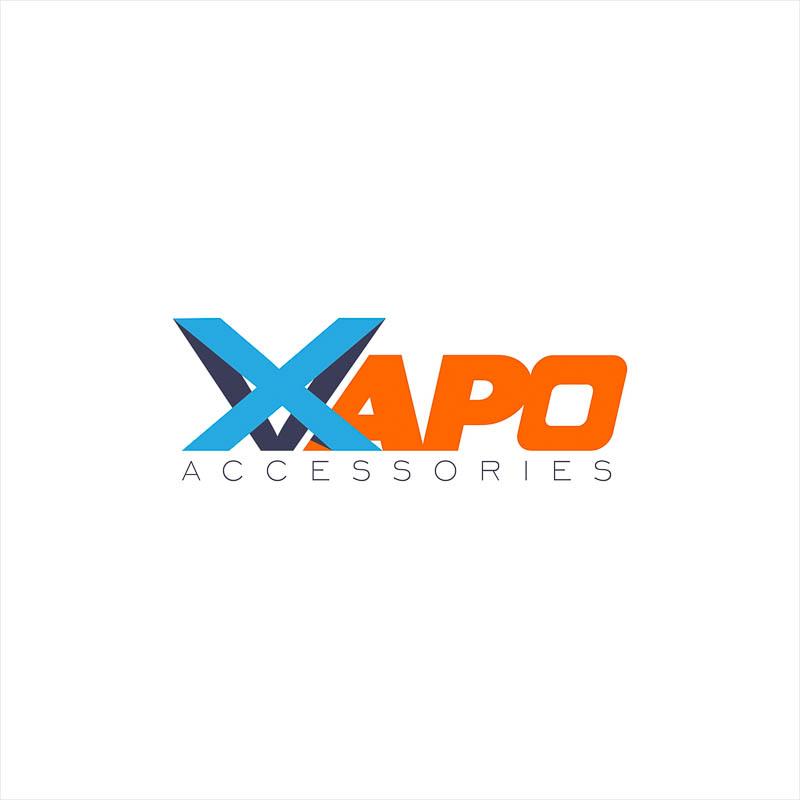 Xvapo-logo-by- firmastart-de