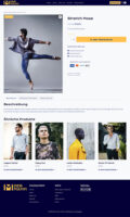 Firmastart DerMann Shop single