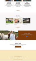 Firmastart Verein Website