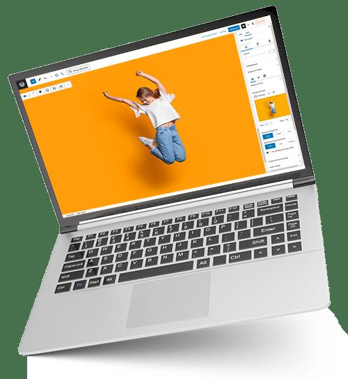 Firmastart Website Funktionen edit